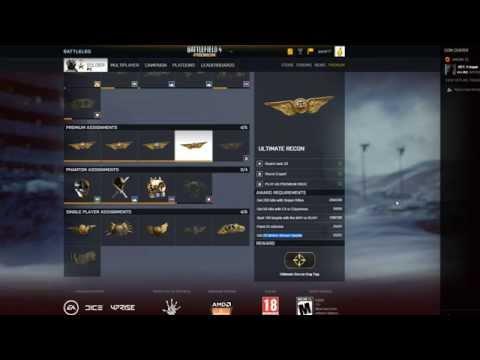 ♣How to get Motion Sensor Assists [Battlefield 4]♣ |
