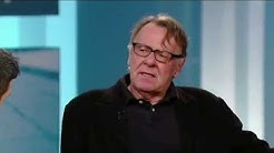 Tom Wilkinson Interview on George Stroumboulopoulos Tonight