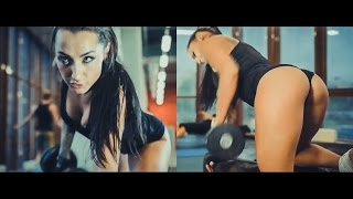 Psychedelic Trance 2016 / 2017 Mix part 1[Female Fitness Motivation]