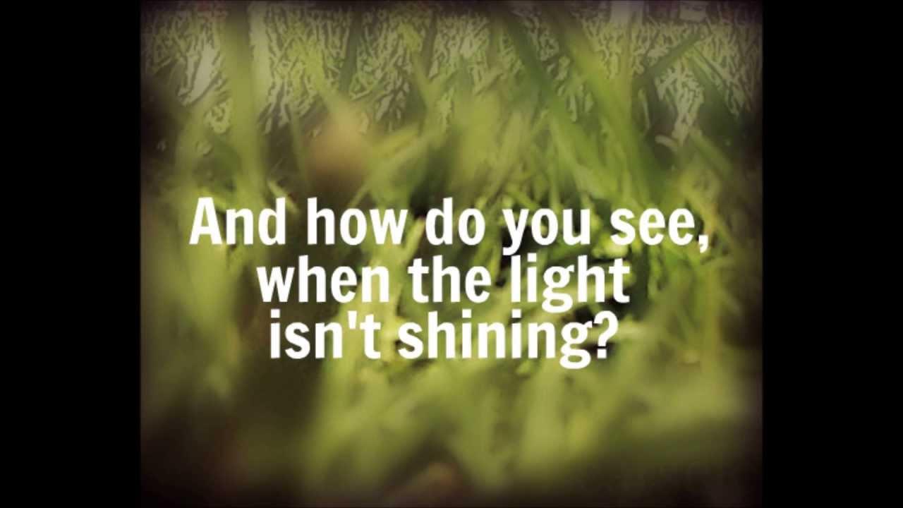 the downstream ocean colour scene lyrics youtube