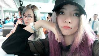 Lần Đầu Đi Hàn Quốc