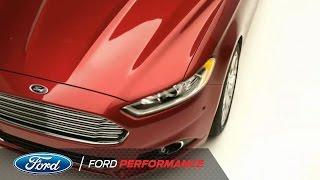 Ford Fusion NASCAR 2013 Videos