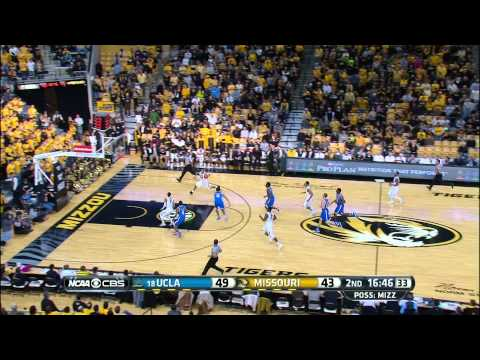 Highlights: Mizzou Defeats No. 18 UCLA