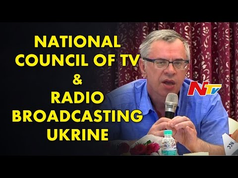 National Council of TV and Radio Broadcasting of Ukraine || NTV