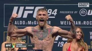 The Best of Conor McGregor (Pt. 7) | Funniest Quotes and Moments [Prince Dubai]