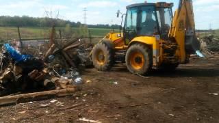 видео Вывоз мусора в Наро-Фоминске