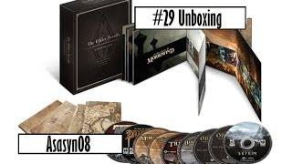 #29 Unboxing: The Elder Scrolls: Anthology (PL)