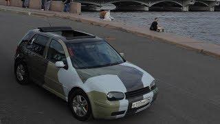 видео сдвижная крыша на автомобиль