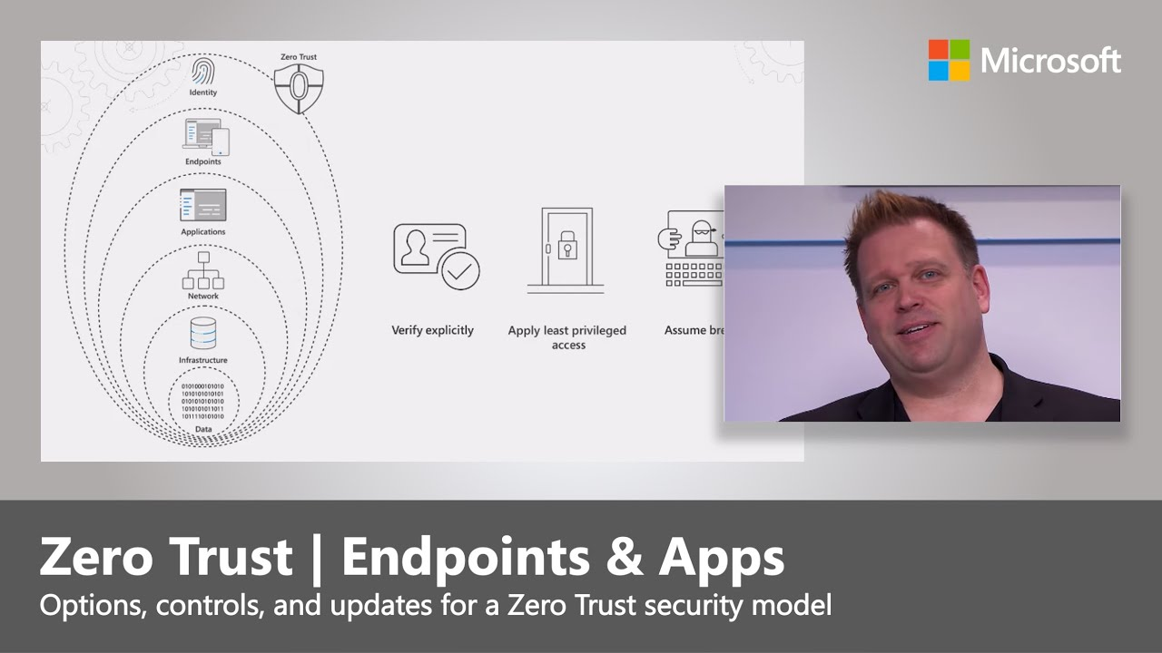 Zero Trust for Endpoints and Applications  - Essentials Series - Episode 3