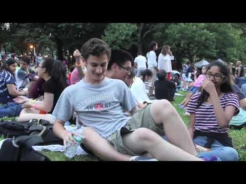 2015-2016 Bronx Science Key Club Promo Video