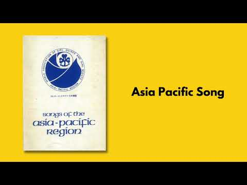 Asia Pacific Song