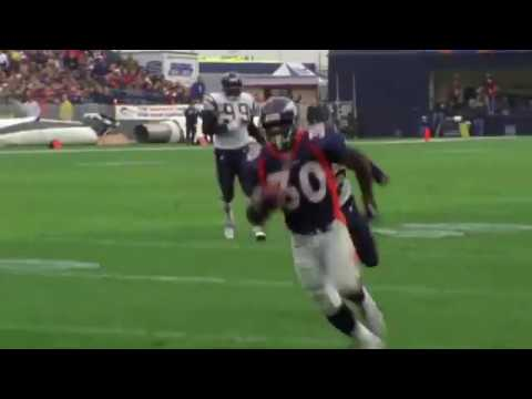 Terrell Davis Career Highlights