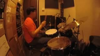 陳勢安 - 練習愛情 Andrew Tan Newbie to Love Drum Cover