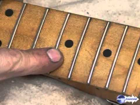 nettoyer sa guitare 2nde partie youtube. Black Bedroom Furniture Sets. Home Design Ideas