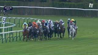 Vidéo de la course PMU GRAND HANDICAP DE LA NOUVELLE PISTE