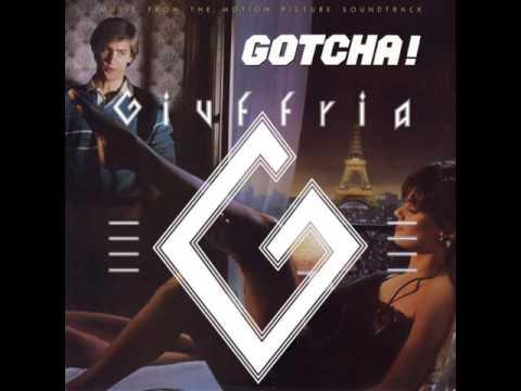 Giuffria - Never Too Late