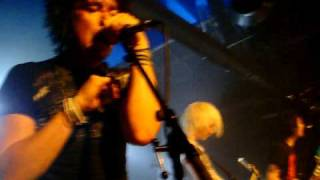 Download Destine in Amersfoort, De Kelder 18-09-2009 MP3 song and Music Video