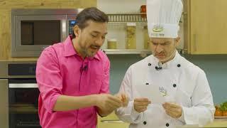 #SKETCH El Chef Armando presenta la receta de la receta