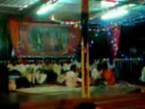 Chawtal and dhamaal singing barlow group (mauritius)