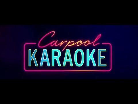 Literary Carpool Karaoke