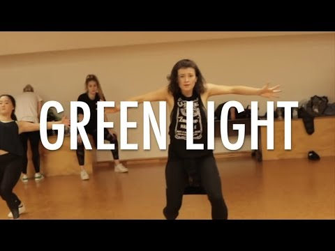 Green Light  LORDE  Bri Coughlin Choreography @bricoughlin