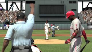 MLB® 11 The Show™ Torture Trailer