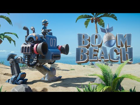 Boom Beach: Giant Pelican or Mech? from YouTube · Duration:  53 seconds