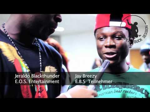EBS 2011 Volume 02 prod. by E.O.S Entertainment