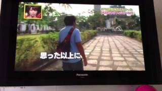 philippines in japan tv show part.1