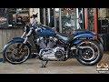 Harley-Davidson Breakout (anniversary 115)