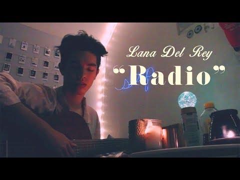 Lana Del Rey - Radio