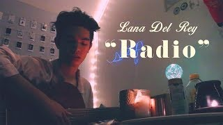 One of Conan Gray's most viewed videos: Lana Del Rey - Radio