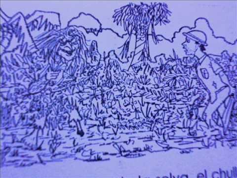 El Chullachaqui - Cuento de la Amazonia
