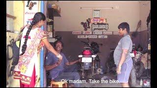Nenjii Uruthl New Tamil Short Film 2018