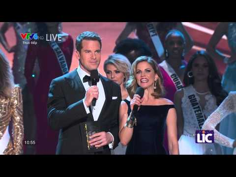 LIC đồng hành cùng Chung kết Hoa hậu Hoàn vũ (Phần 12)