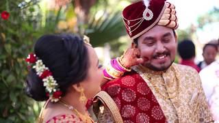 Wedding Highlights Veera na lidha laganiya