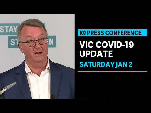 Victoria records 10 locally acquired cases in the past 24 hours | ABC News