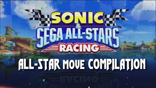Sonic and Sega All-Stars Racing (All-Star Compilation)