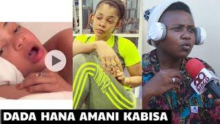 Mdogo wake Menina Afunguka Kuhusu Video za Ngono/Hali ya Dada ni Mbaya/K-mziwanda Tunaishinao/Mume