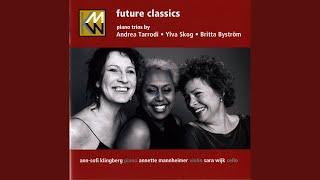 Piano Trio: II. Zeloso con brio