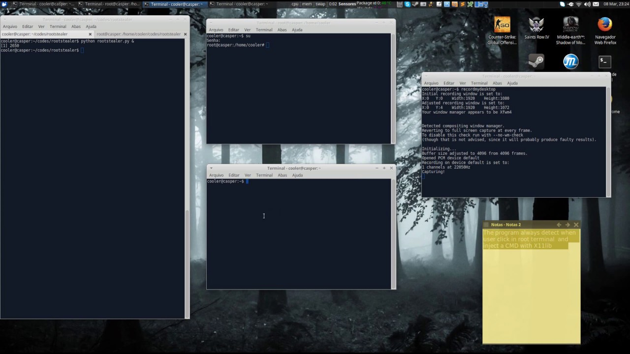 Kali Linux Tutorials | The Complete Kali Linux Referal | Page 59