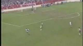 Blackburn Rovers v Aston Villa 1988