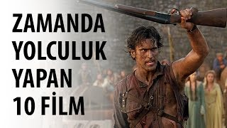 Zamanda Yolculuk Yapan En İyi 10 Film  En İyi Filmler