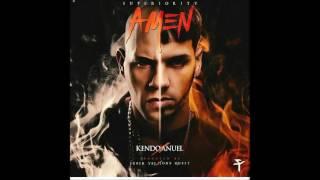 """Anuel AA ft Kendo Kaponi """"Amen"""""""