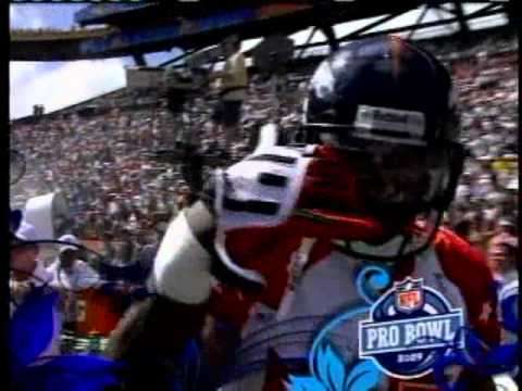 Thousands Welcome Pro-Bowl To Hawaii