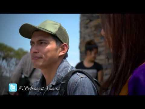 [sorotan] Sehangat Asmara - Episod 9