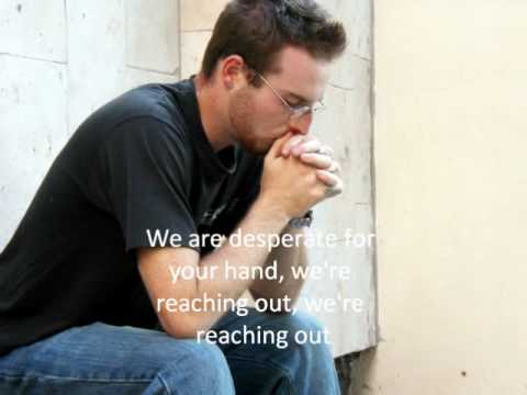 Casting Crowns-If we've ever needed you