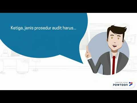 Prosedur dan Bukti Audit