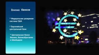 Участники и структура рынка Forex