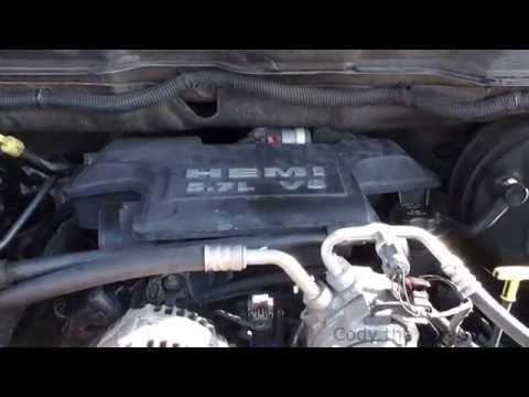 Dodge Hemi cylinder order